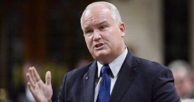 Член парламента Канады Эрин О'Тул пообещал перенести посольство в Иерусалим