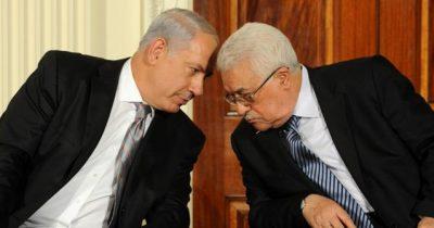Аббас: будем по мирному решать вопросы с Израилем