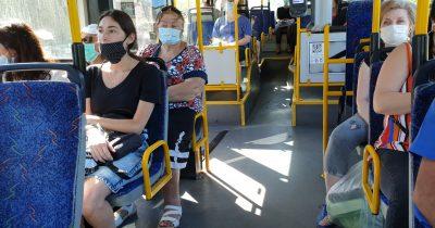 Автобусы без кондиционеров в жару