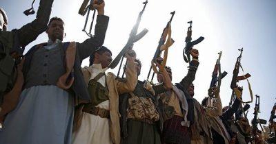 Группировка хути в Йемене арестовала евреев в округе Хариф