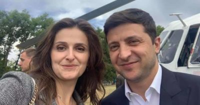 «Бей евреев» — может стать нормой для Украины. Считает представитель партии президента еврея