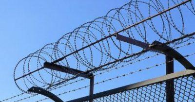 3 года лагерей, за посещение Израиля. Иран освободил еврейского заключенного