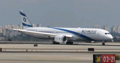 Израиль официально открывает прямые рейсы в Марокко