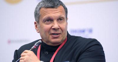 Рабочий «Белаза» показал член Соловьеву