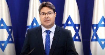 Я никогда не допущу создания палестинского государства в самом сердце Израиля