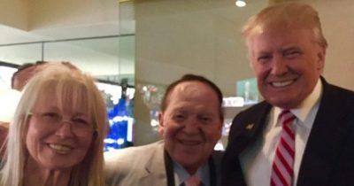 Еврейские филантропы выделяют до 50 миллионов долларов, для победы Трампа