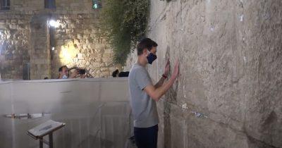 Джарет Кушнер о своей деятельности на благо Израиля