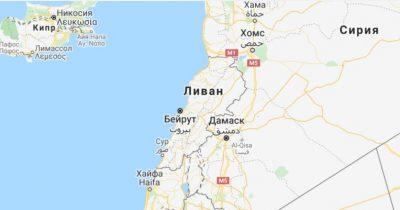 Израиль и Ливан готовы к соглашению