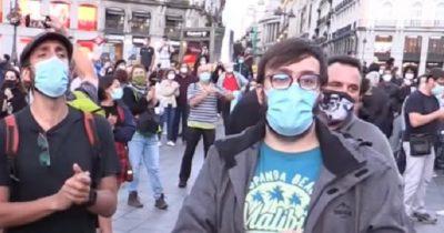 Кнессет одобрил поправку к Закону, дающую правительству право запрещать демонстрации