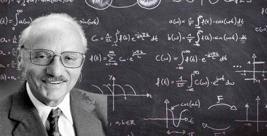 математик Джордж Данциг