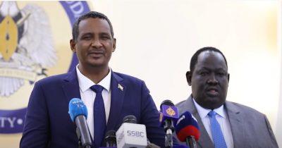 Судан делает шаг на встречу с Израилем