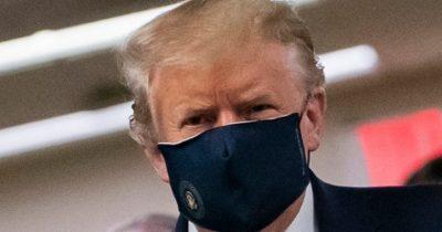 Трамп обвинил врачей в инсценировке смертей от коронавируса за деньги