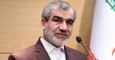 Считать Мохсена Фахризаде ученым — все равно, что называть бен Ладена священнослужителем