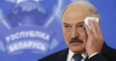 Израиль вручил Лукашенко верительную грамоту