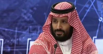 Саудовская Аравия отложила планы по нормализации отношений с Израилем