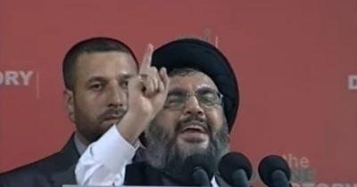 Иран дрожит от страха