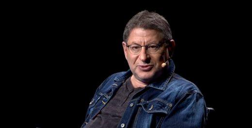 Михаил Лабковский: тонко об Израиле и евреях