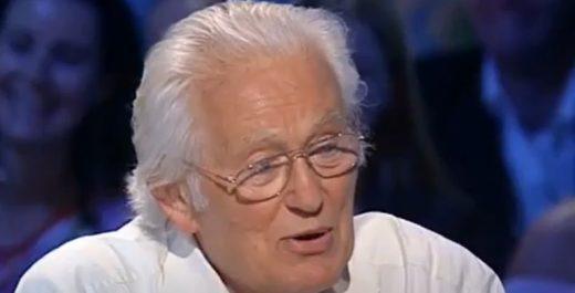 Жорж Шарпак
