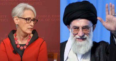 Венди Шерман назначена на должность заместителя госсекретаря США. Иран
