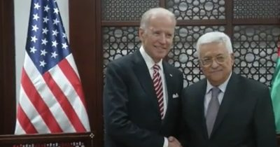Что ждут палестинцы от нового руководства США