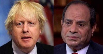 Англия и Египет требуют от Израиля прекратить строительство новых домов