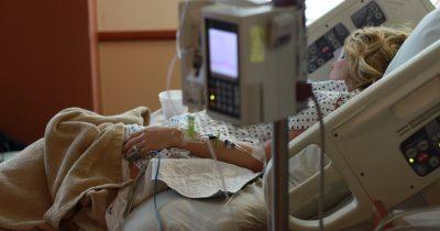 Она узнала о том, что больна коронавирусом, за 2 дня до родов