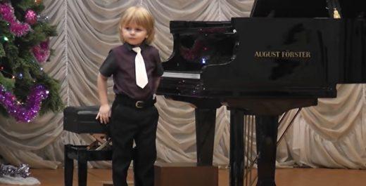 Елисею Мысину 10 лет