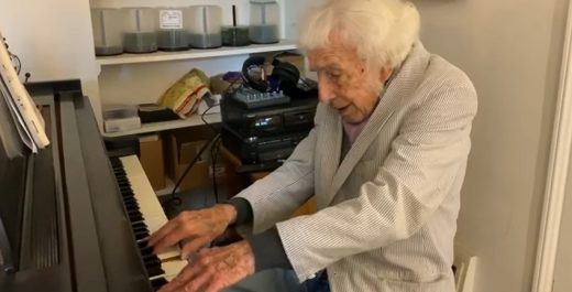 Филип Спрингер: еврейский музыкант