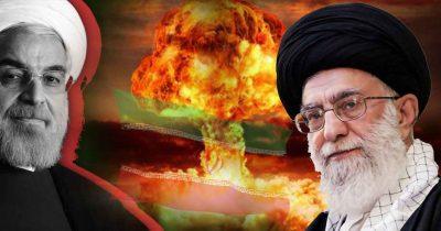 С Ираном случится тоже что с Аманом на Пурим…
