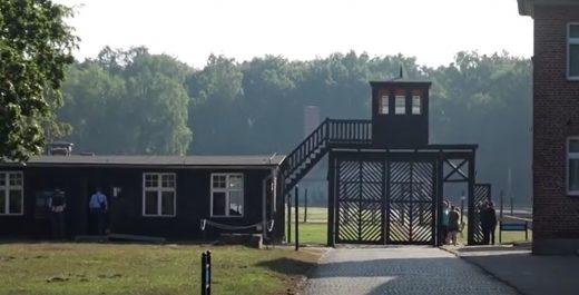 концентрационном лагере Штуттгоф