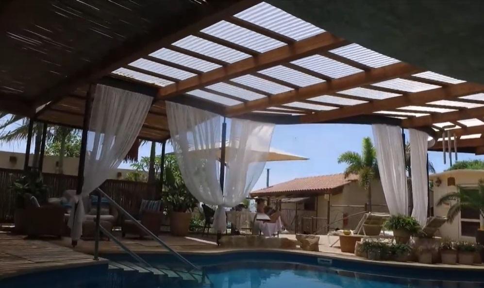 Cnaan Village Boutique Hotel & Spa Цена: от 1250 шекелей/370 долларов