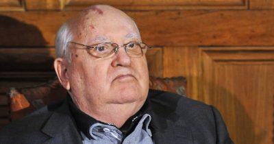 Горби исполнилось 90, 90е — репатриация. Что сделал Михаил Сергеевич для евреев