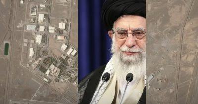Звук атаки был слышен в окрестностях Иерусалима