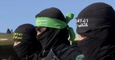 Основные фигуры разведки ХАМАСа ликвидированы. Десятки авиаударов в течение нескольких минут
