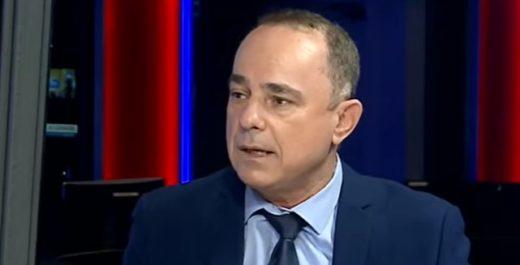Министр энергетики Израиля Юваль Стейниц