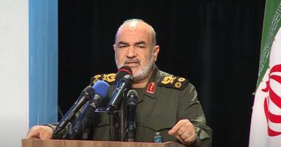 Глава КСИР Ирана: Израиль будем уничтожать за одну операцию