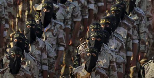 Исламский джихад