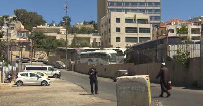 Шесть арабов арестованы за многомиллионную аферу с недвижимостью в Шейх Джаррах