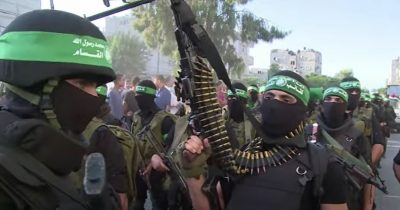 Газа считает ХАМАС победителем. Поддержка резко возросла