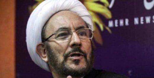 Бывший министр разведки Ирана Али Юнеси.