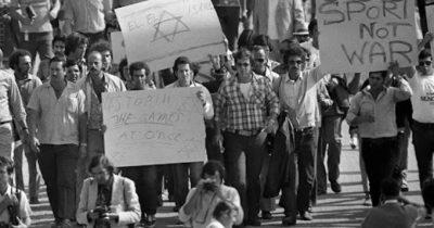 Спустя 49 лет израильские жертвы резни на Олимпийских играх 1972 года почтили память на открытии турнира в Токио.
