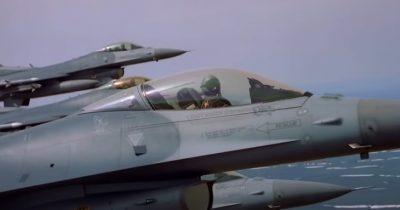Прошли первые в своем роде учения ВВС США и Израиля