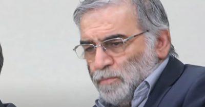 Моссад ликвидировал главного ученого-ядерщика Ирана с помощью дистанционного ИИ-пистолета